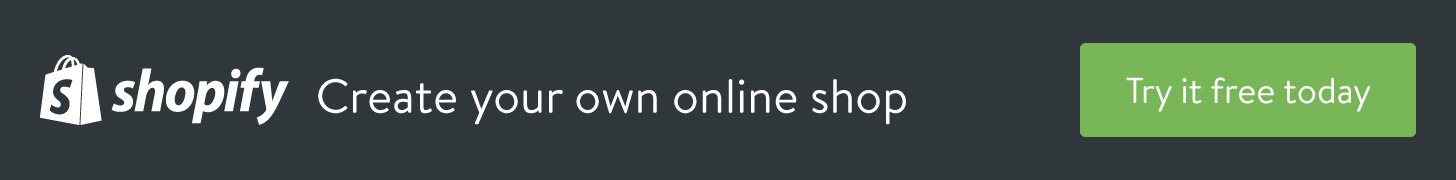 Shopify Free Website